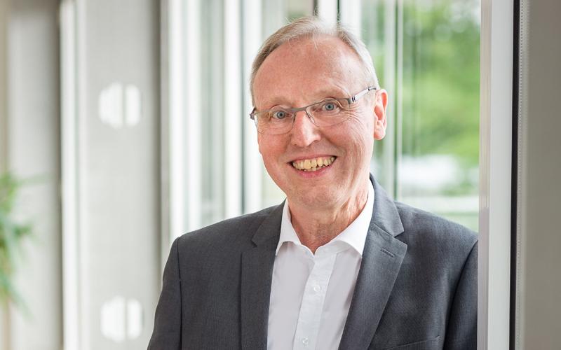 Bernd Evers