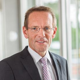 Ernst A. Vehmeyer