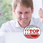 VVP holt das Triple | Focus Money Auszeichnung 2019