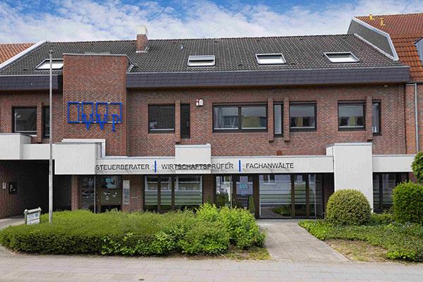 VVP Standort Meppen | Emsland