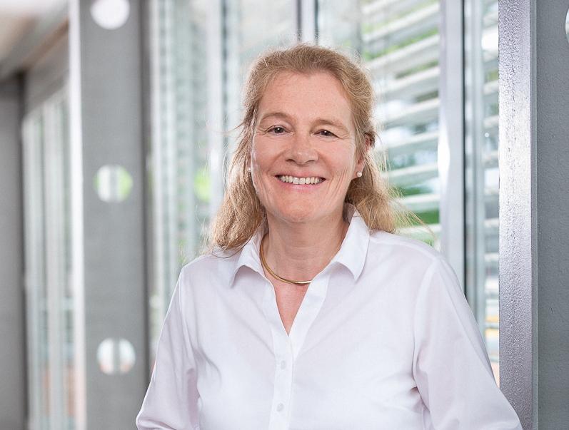 Kirsten Möring-Sundag